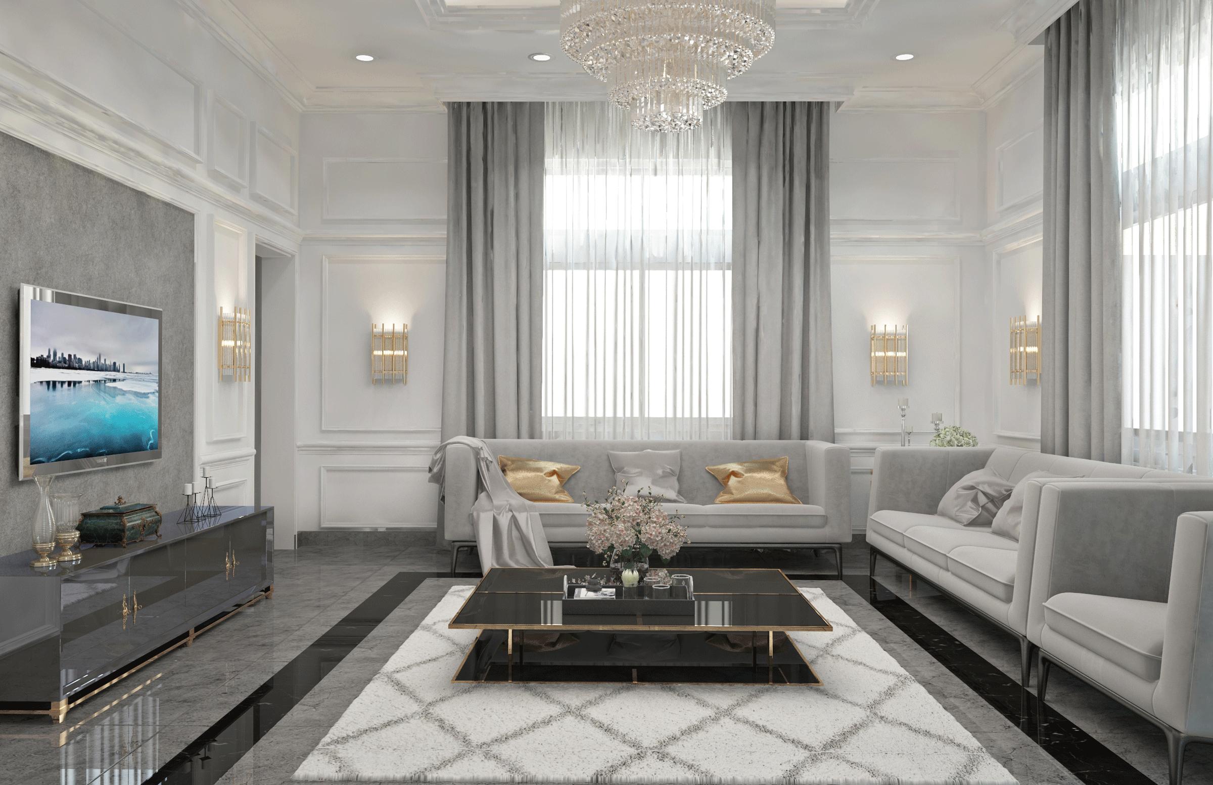 3d modern bedroom design – Creativity Secrets Decor